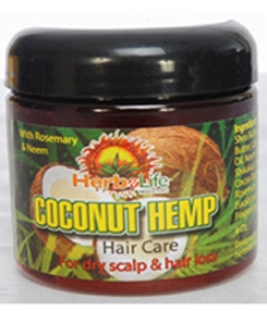Herb N Life Coconut Hemp Hair Care