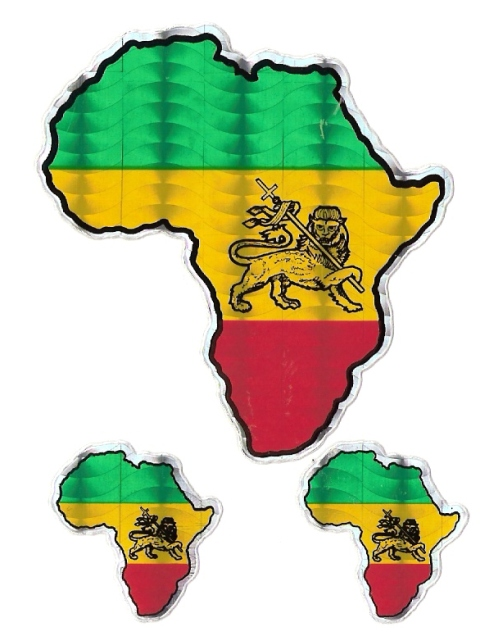Lions in Africa Map Africa Map Lion of Judah