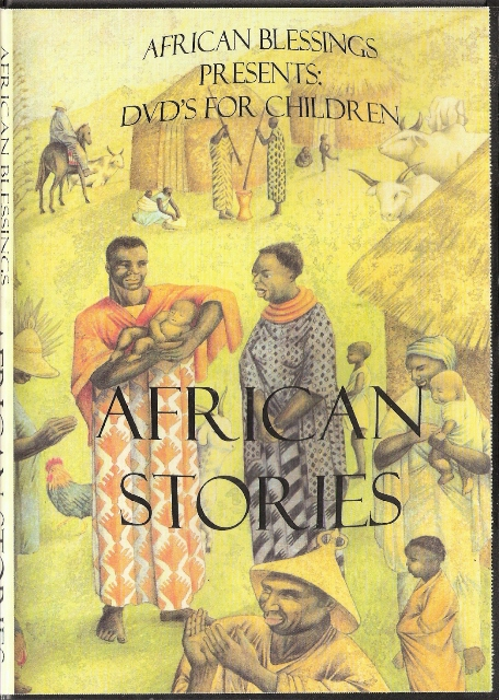 African Stories for Children