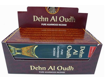 Nandita Dehn Al Oudh Incense Sticks
