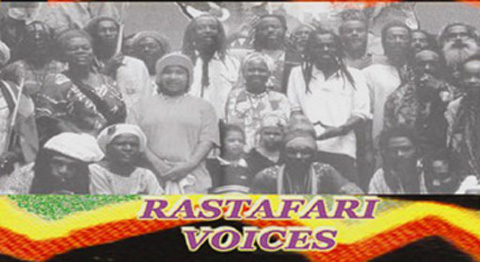 RASTAFARI VOICES DVD