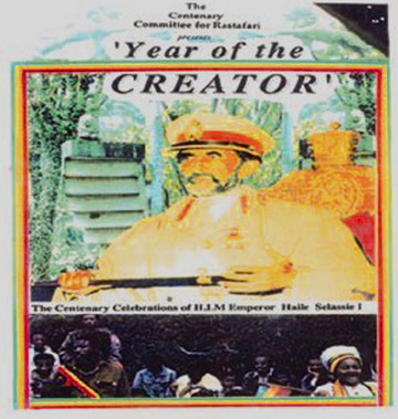 YEAR OF THE CREATOR DVD