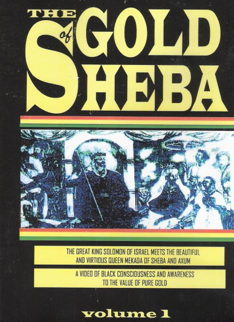 The Gold of Sheba