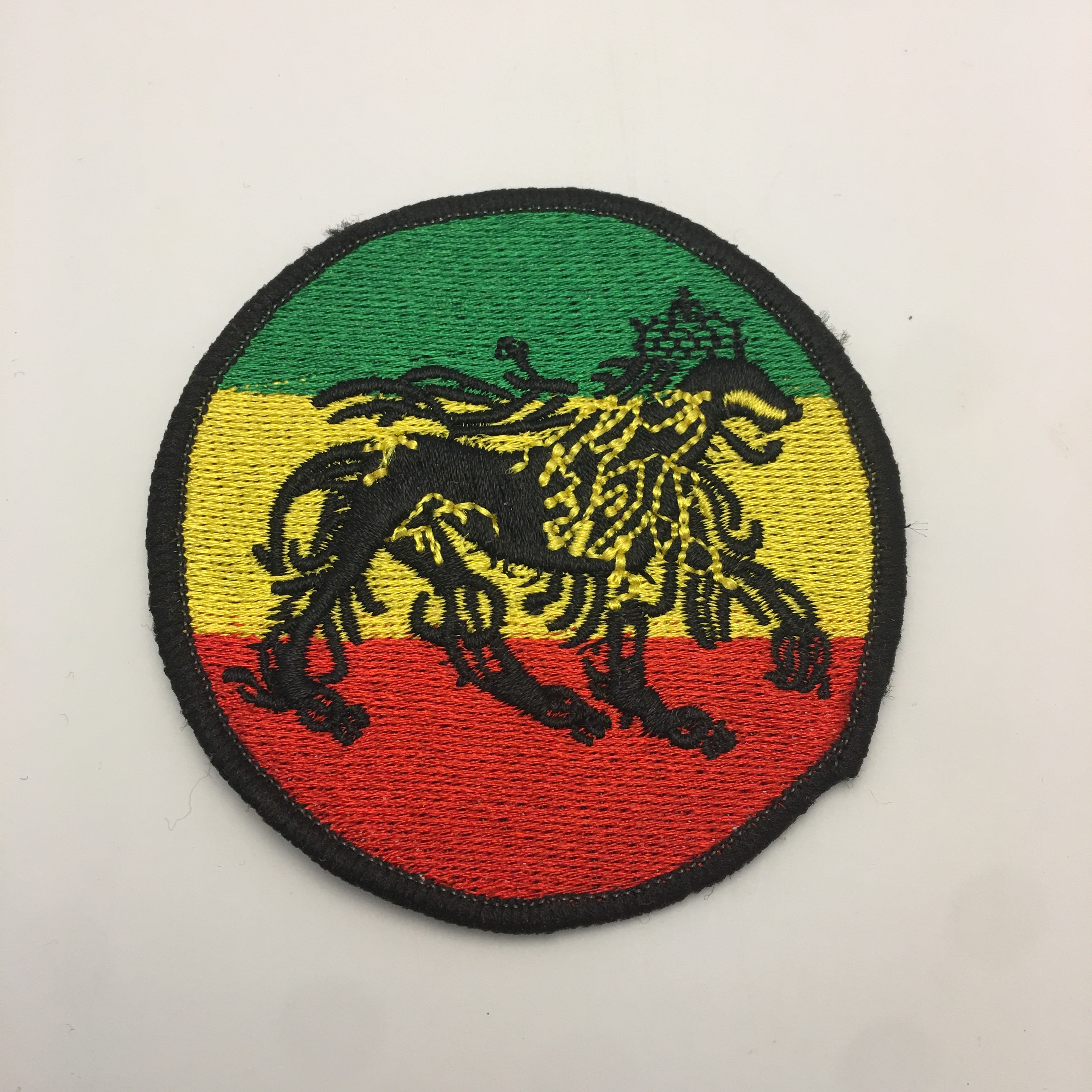 Lion Lion Of Judah Patches All Things Rasta Wholesale And Retail