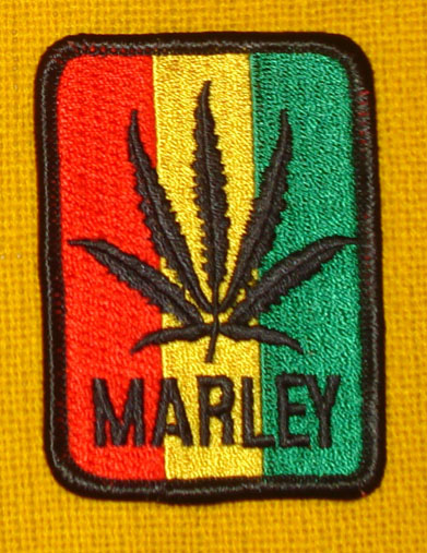 RGG Marley Herb Patch