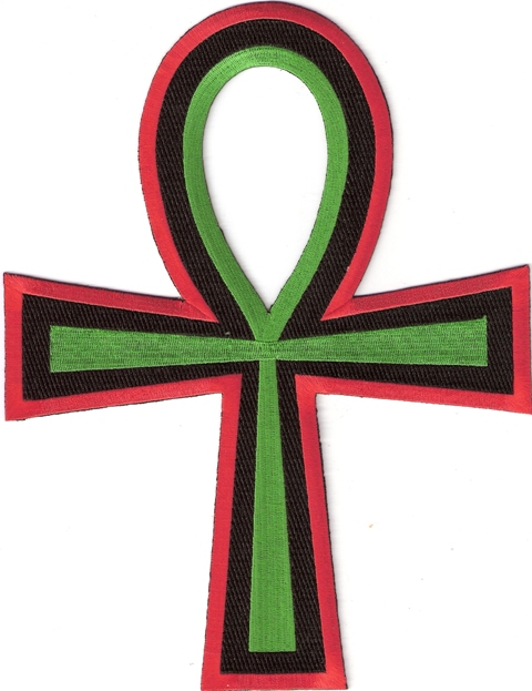 Ankh Liberation Patch