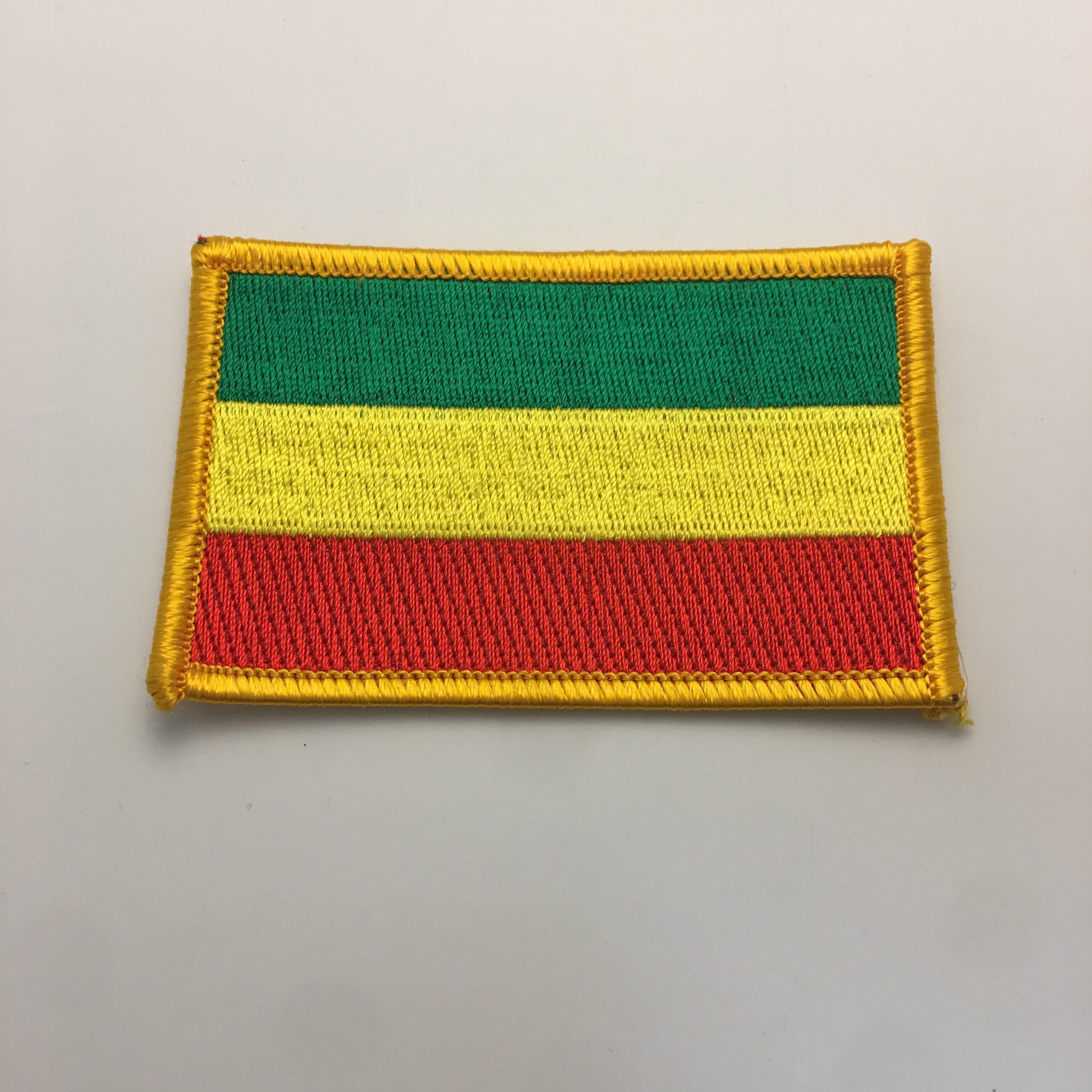 RGG Flag Patch