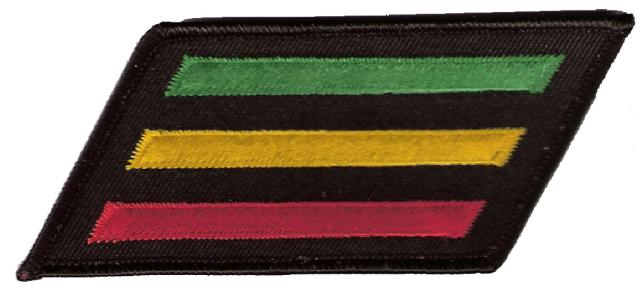 RGG Flag Slant Patch