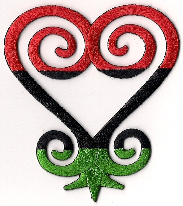 Sankofa Patch