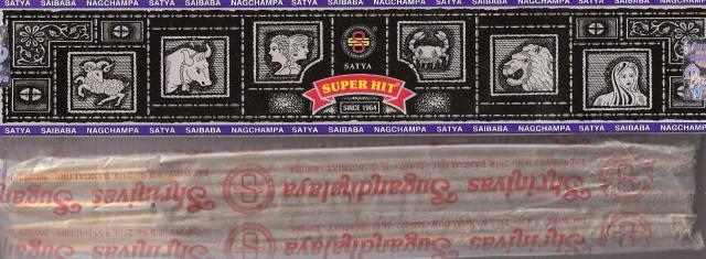 Superhit Incense Sticks