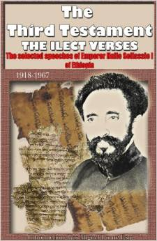 The Third Testament the Ilect Verses: Select Speeches of H.I.M.
