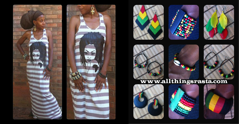 Get Fly & Accessorize!